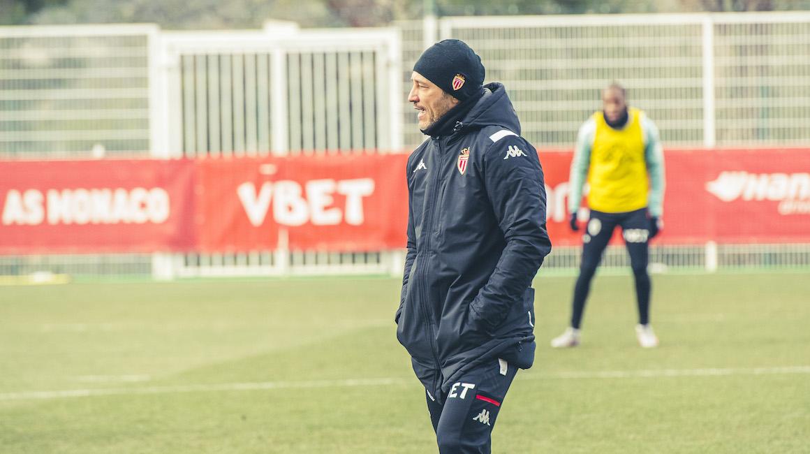 "Niko Kovac: ""Gosto dos jogos de Copa"""
