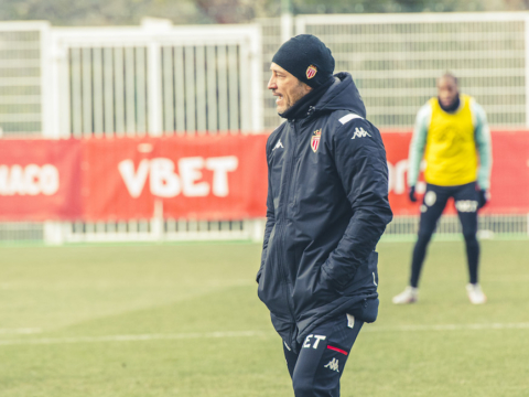 "Niko Kovac: ""I love Cup matches"""