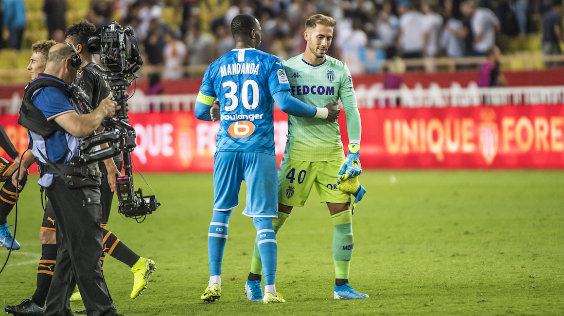 Focus on Olympique de Marseille