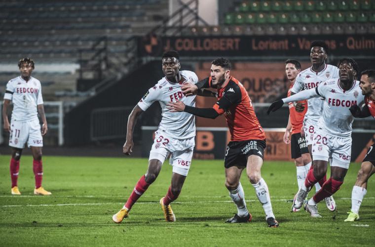 Jour de match face au FC Lorient