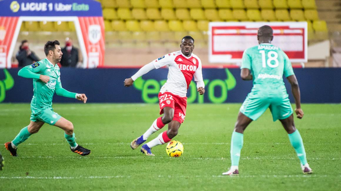 "Youssouf Fofana: ""We mustn't take Nîmes lightly"""
