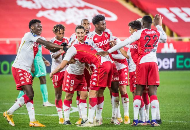 Highlights L1-J19 : AS Monaco 3-0 Angers SCO