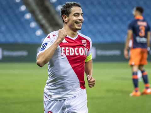 La carte Headliners de Ben Yedder prend un up sur FUT21