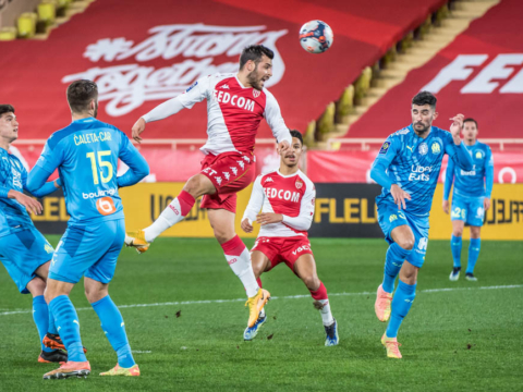 Pourquoi AS Monaco - Marseille est un match vraiment spécial