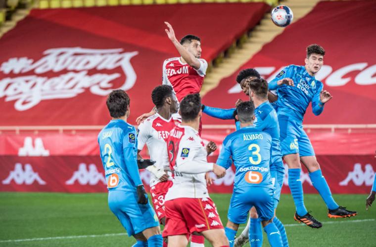 Por qué el AS Monaco es una máquina a balón parado