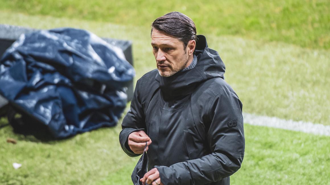 """Niko Kovac : """"Lorient est une équipe à prendre très au sérieux"""""""