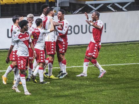 Highlights L1-J22 : FC Nantes 1-2 AS Monaco