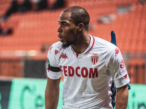 "Djibril Sidibé: ""We know the path to follow to continue this run"""