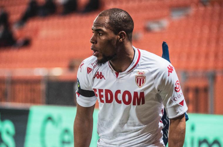 """Djibril Sidibé: """"Tenemos que seguir por este camino para seguir en racha"""""""