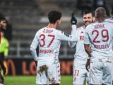 """Sofiane Diop : """"Ce match reflète notre état d'esprit actuel"""""""