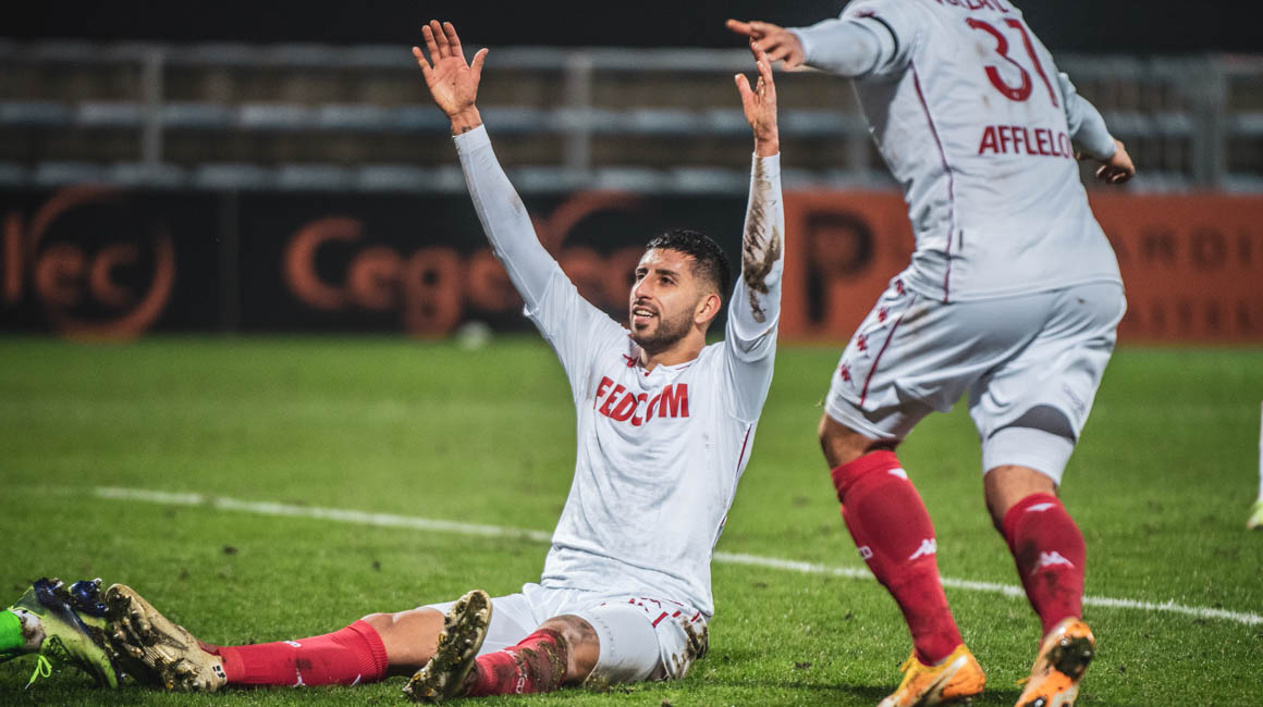 Nueve increíbles estadísticas contra Lorient