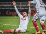 Les neuf stats' renversantes après la victoire à Lorient