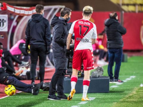 Pourquoi l'AS Monaco a le 2e meilleur banc de France