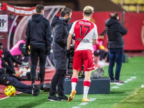 Por qué el Monaco tiene el segundo mejor banquillo de la Ligue 1