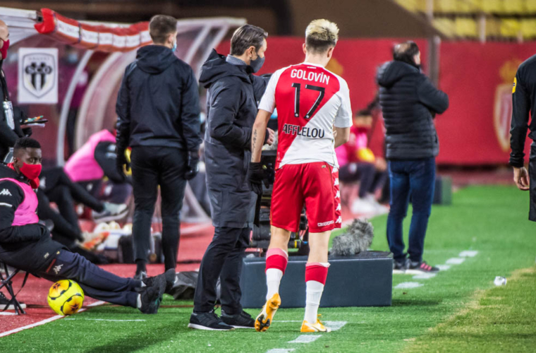 Why AS Monaco has the second best bench in France