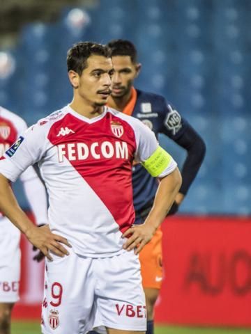 L1 : Montpellier HSC 2-3 AS Monaco