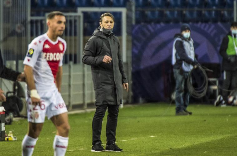 """Niko Kovac: """"Uma de nossas melhores performances fora de casa"""""""