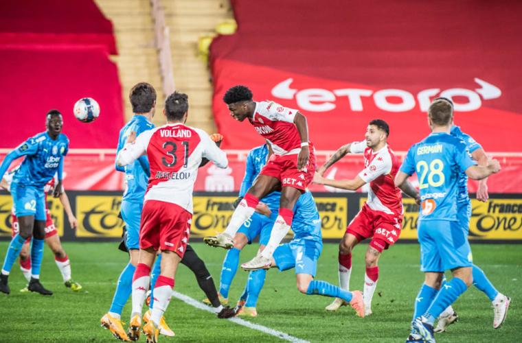 AS Monaco – Marseille programmé le samedi 11 septembre à 21h