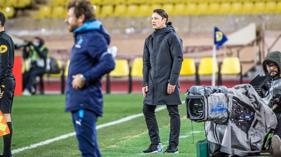 """Niko Kovac: """"Tenemos que seguir en este camino"""""""