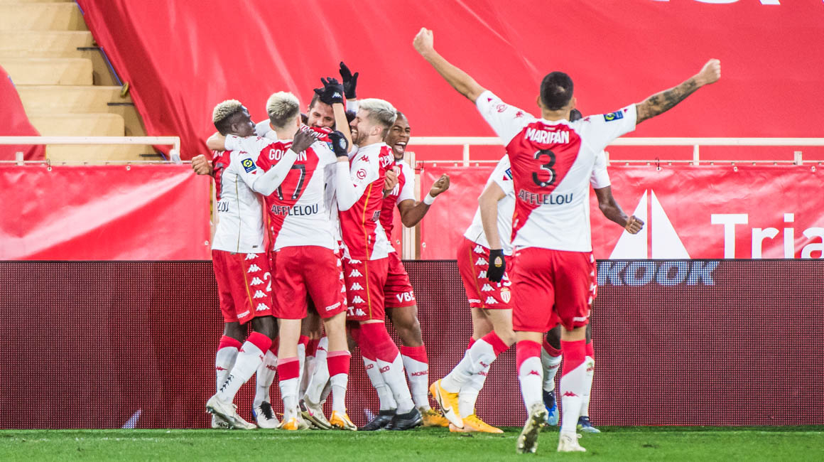 Highlights L1-J21 : AS Monaco 3-1 Olympique de Marseille