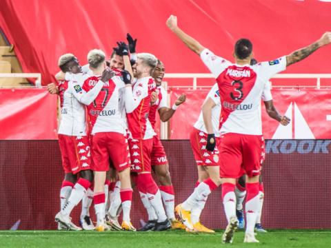 Highlights L1-J21 : AS Monaco 3-1 Olympique de Marseille