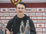 "Niko Kovac: ""Continue to work with humility"""