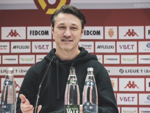 "Niko Kovac: ""We are fighting to catch the leading teams"""