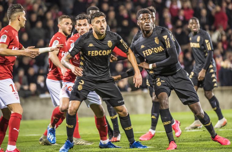Nîmes - AS Monaco programmé le dimanche 7 février à 15h