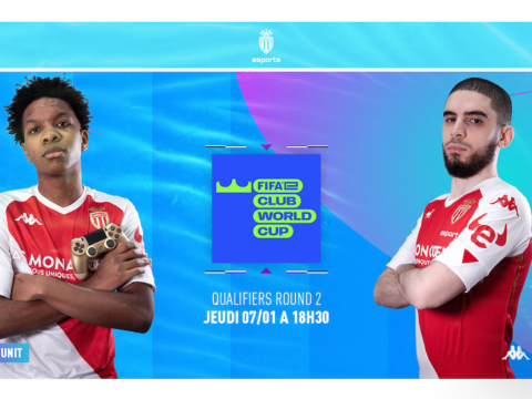 Deuxième round des qualifiers sur FIFA pour Famsinho et ChnewaR