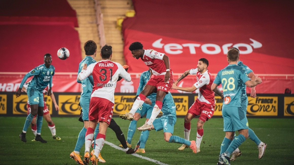 A fourth straight win for the Red and Whites against OM