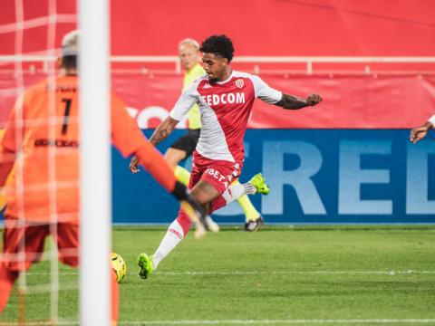 Willem Geubbels prêté au FC Nantes