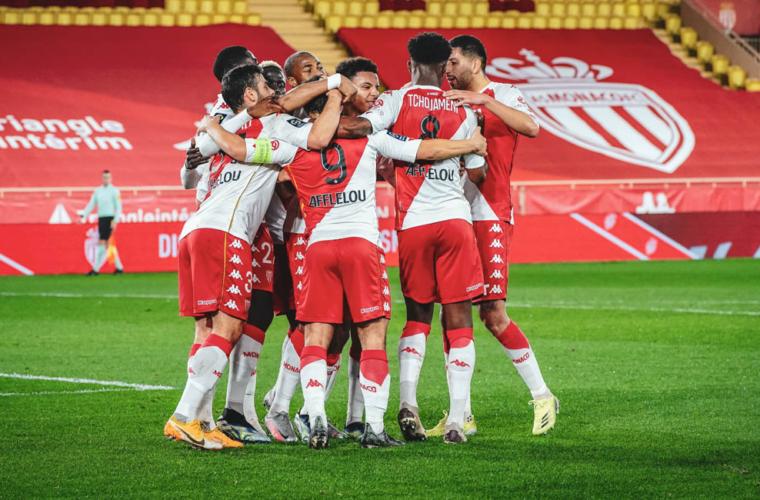 Highlights L1-J23 : AS Monaco 2-1 OGC Nice