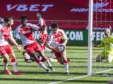 «Красно-белые» вырывают ничью в матче с «Лорьяном»