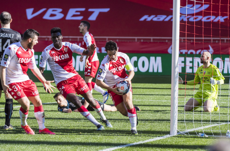 Les Rouge et Blanc arrachent le nul face à Lorient
