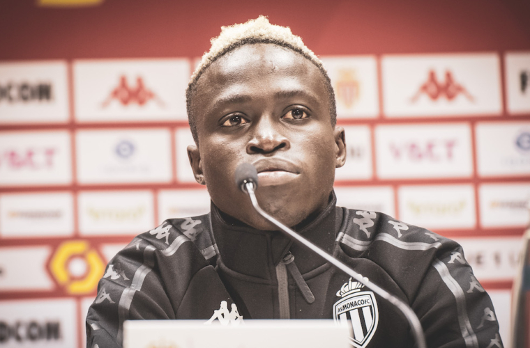 "Krépin Diatta: ""I feel like I've been here for years"""