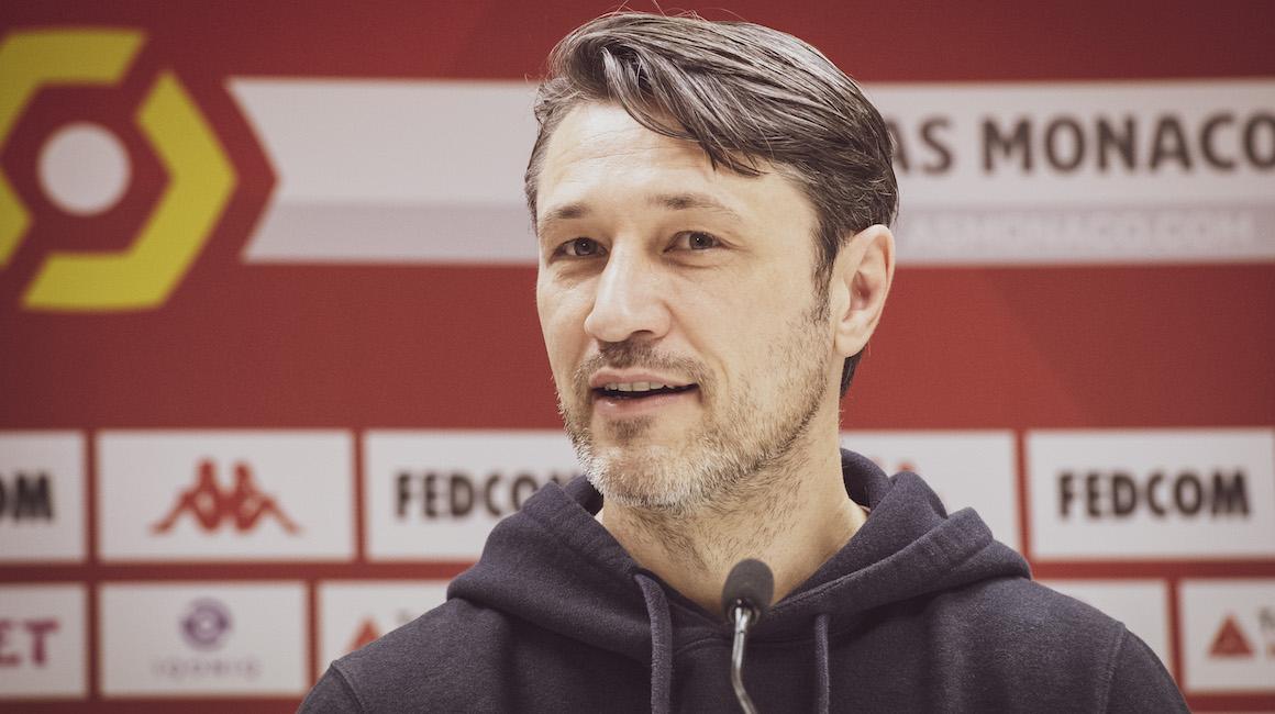 """Niko Kovac: """"No hay que relajarse"""""""