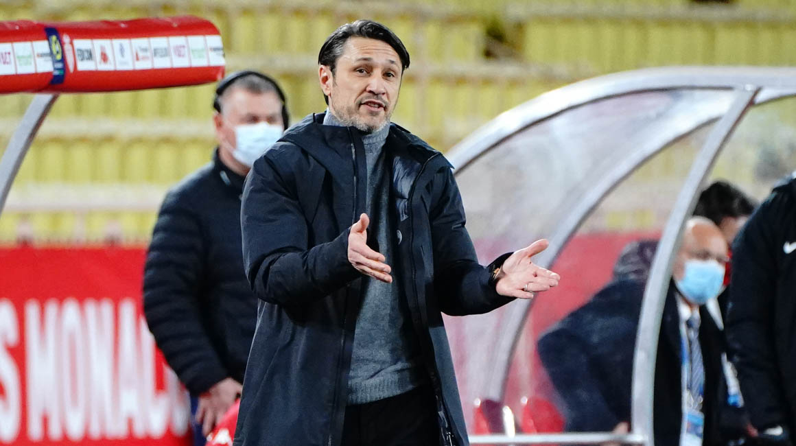 """Niko Kovac: """"Everyone's pulling in the same direction"""""""