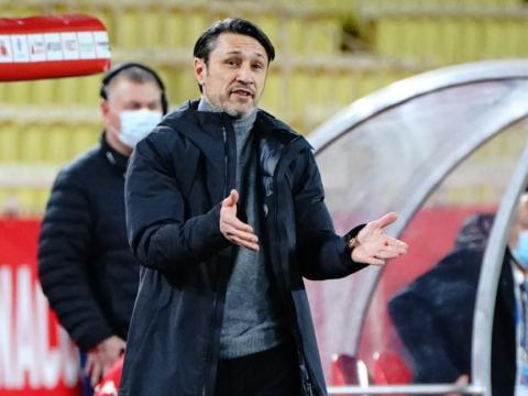 """Niko Kovac: """"Todos estão indo na mesma direção"""""""