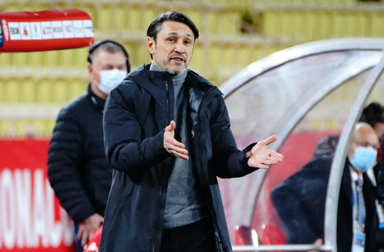 """Niko Kovac: """"Todos tiramos en la misma dirección"""""""