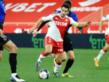 Wissam Ben Yedder dans L'Équipe type de la 23e journée