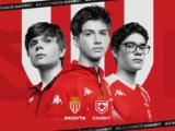 L'AS Monaco Esports s'associe à Gambit Esports