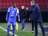 Focus sur le Grenoble Foot 38