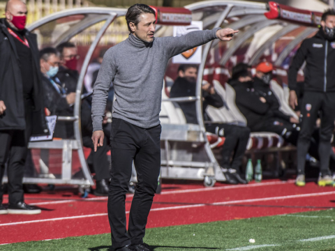 "Niko Kovac: ""We still need to learn"""