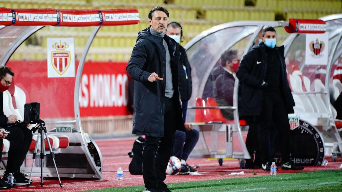 """Niko Kovac: """"Una buena victoria para el Club y la afición"""""""