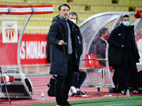 """Niko Kovac: """"A good win for the Club and the supporters"""""""