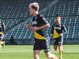 Aleksandr Golovin dans L'Équipe type de la 24e journée