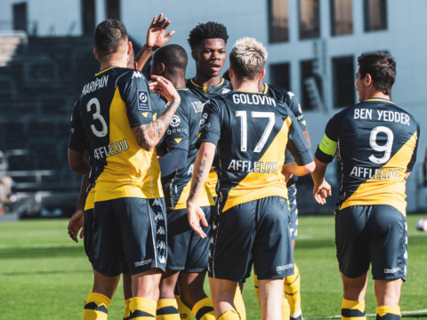 Highlights L1-J24 : Nîmes Olympique 3-4 AS Monaco