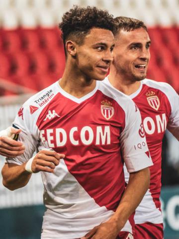 L1 : Paris Saint-Germain 0-2 AS Monaco