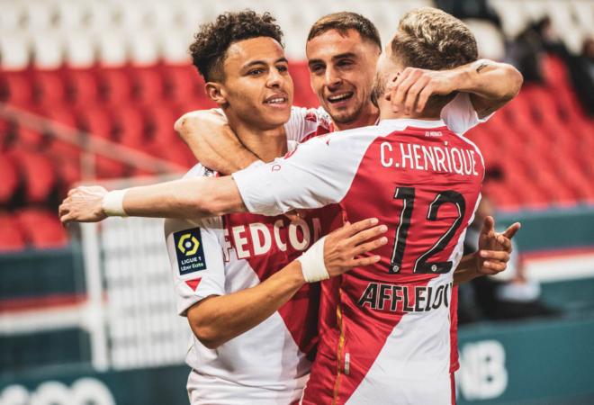 Highlights L1-J26 : Paris Saint-Germain 0-2 AS Monaco