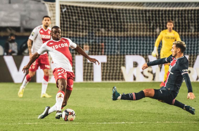 """Youssouf Fofana : """"Je voulais montrer ce dont j'étais capable"""""""